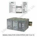 Signal Isolator And Converter DIN Rail Modules