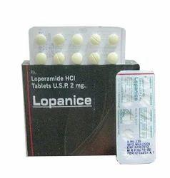 lopanice