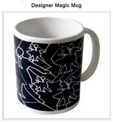 Magic Designer Mugs