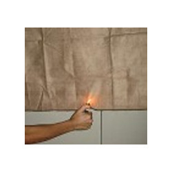 Flame Proof Canvas