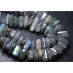 Labradorite Faceted Fancy Nuggets