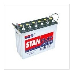 StanFlat Battery