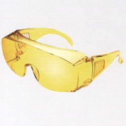 ASL-06-AMB Safety Glass
