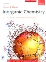 Inorganic Chemistry 5th Edition