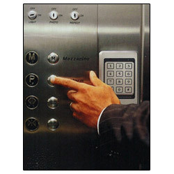 Elevator Access Control System