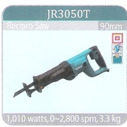 Recipro Saw JR3050T