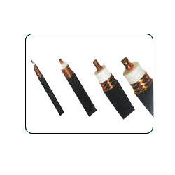 Radio Frequency Co-Axial Cables