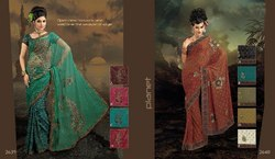 Indian Latest Sarees