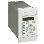 MiCOM P9xx Voltage and frequency management