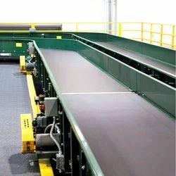 Automatic Motorized Conveyor