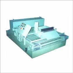 Paper Band Cum Magnetic Filtration System