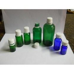 Oil Glass Bottles
