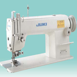 1-Needle Lockstitch Machine with Edge Trimmer DLM-5200N