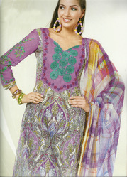Fashion Georgette Suits