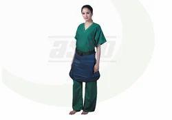 Lead Skirt