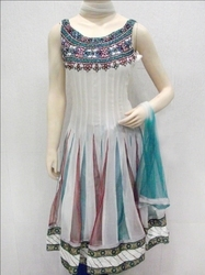 Indian Bridal Salwar Kameez