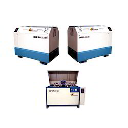 Water Jet Cutting System