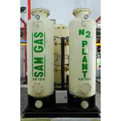 Nitrogen Generators