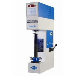Calibration Of Digital Rockwell Hardness Testing Machine
