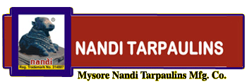 Mysore Nandi Tarpaulins Mfg. Co. Hyderabad