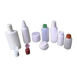 Bottles & Jars For Cosmetics
