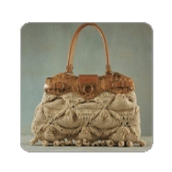 Crochet Designer Handbags