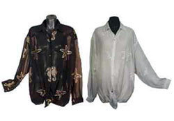 overprint shirts