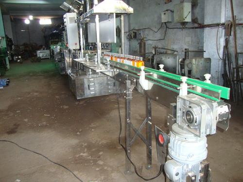 IMFL Bottling Plant