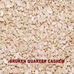 Broken Quarter Cashew Nuts