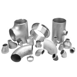 Monel Butt Weld Fittings