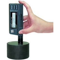 Portable Digital Hardness Tester