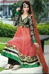 Designer Suits Salwar
