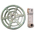Motor Pulley