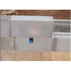 Aerated Autoclaved Concrete Blocks