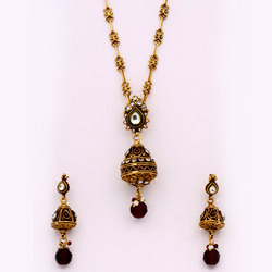 Antique Designer Pendant Sets