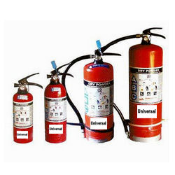 Universal Fire & Safety Services, Navi Mumbai