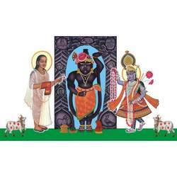 Shreenathji Pictures (Code - 1009 & ABC)