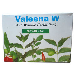 Valeena W Powder