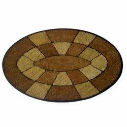 Rubberized Coir Doormats