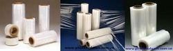 LDPE Stretch Wrap Film