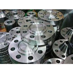 Stainless Steel Flanges 304L