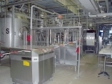 Used Dairy Machinery from Germany