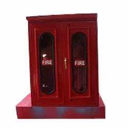 Fibreglass Extinguisher Box