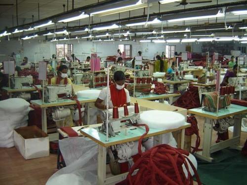 Stitching Unit