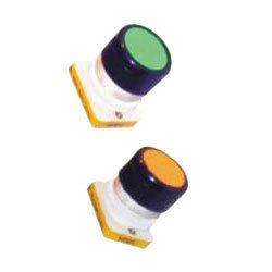 Non Illuminous Push Button Actuator (Economy)