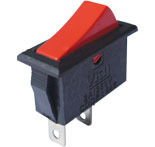VKY Rocker Switches - Code VKY-645