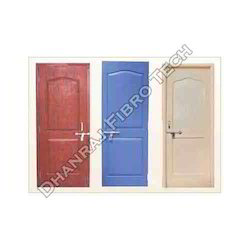 FRP Doors For Bathrooms