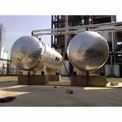 Ammonia Storage Vessel