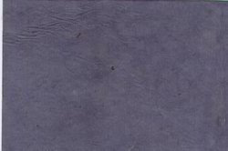 Denim Handmade Paper For Scrapbooking, Gift And Crafts