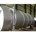 Fabricated Cylindrical Storage Tank